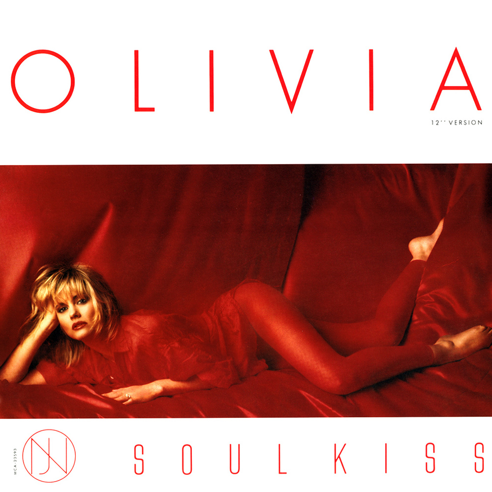 singles in olivia In canada, the single peaked at number sixteen on the canadian singles chart a reviewer in billboard praised olivia's vocals, saying she has the mouth of a bad girl and the voice of an angel, and described the single as making her: a bona fide r&b singer.