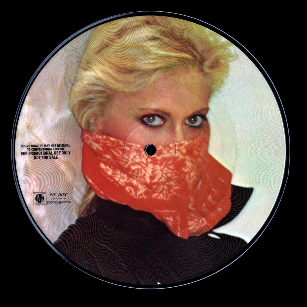 C. 7'' Pic Disc