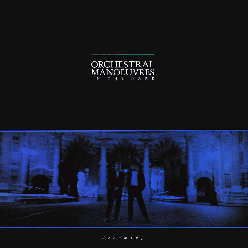 Orchestral Manoeuvres in the Dark - Secret