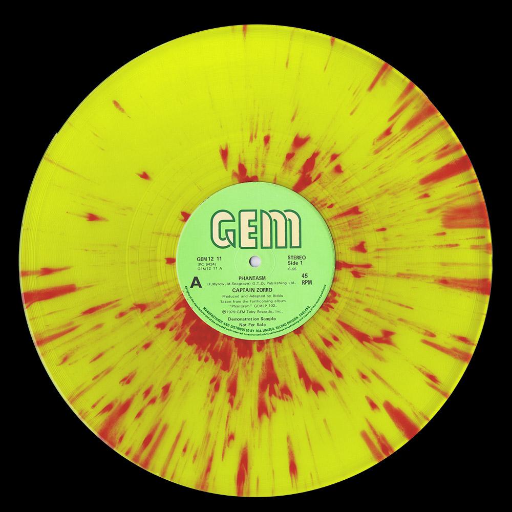 C. Record