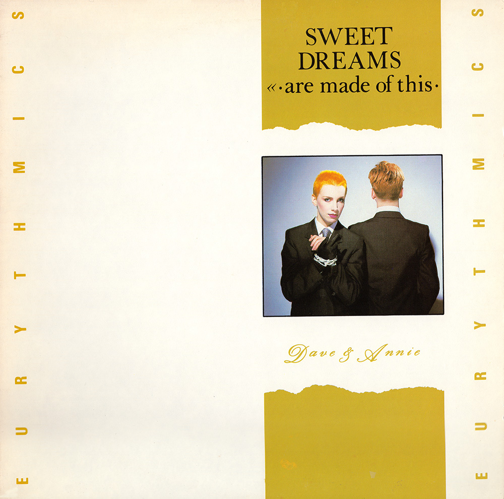 sweet dreams are made of this mp3 320kbps download